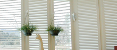 About Harbour Blinds